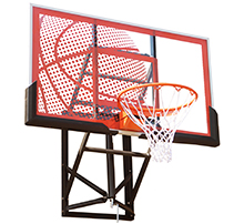 Basketball Equipment, Basketball Hoops
