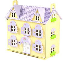 Dolls Houses and Wooden Toys