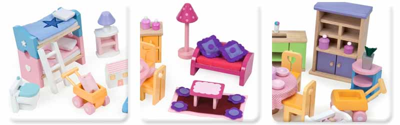 Charming Dolls House Furniture Sets Guide