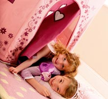 Children's Play Tents and Wigwams
