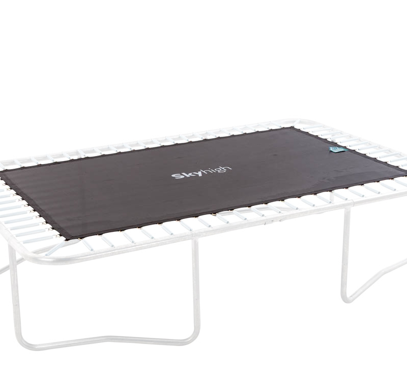10ft X 17ft Rectangular Trampoline Mat