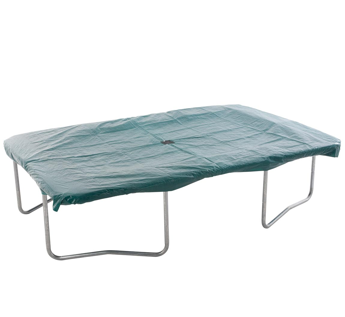7ft X 10ft Skyhigh Rectangular Trampoline Cover