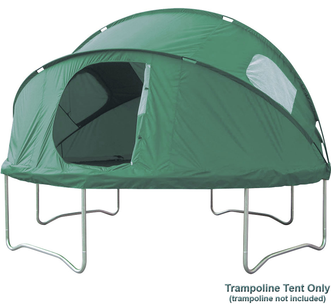 8ft Tr&oline Tent  sc 1 st  Big Game Hunters & 8ft Trampoline Tent | 8ft Trampoline Tents
