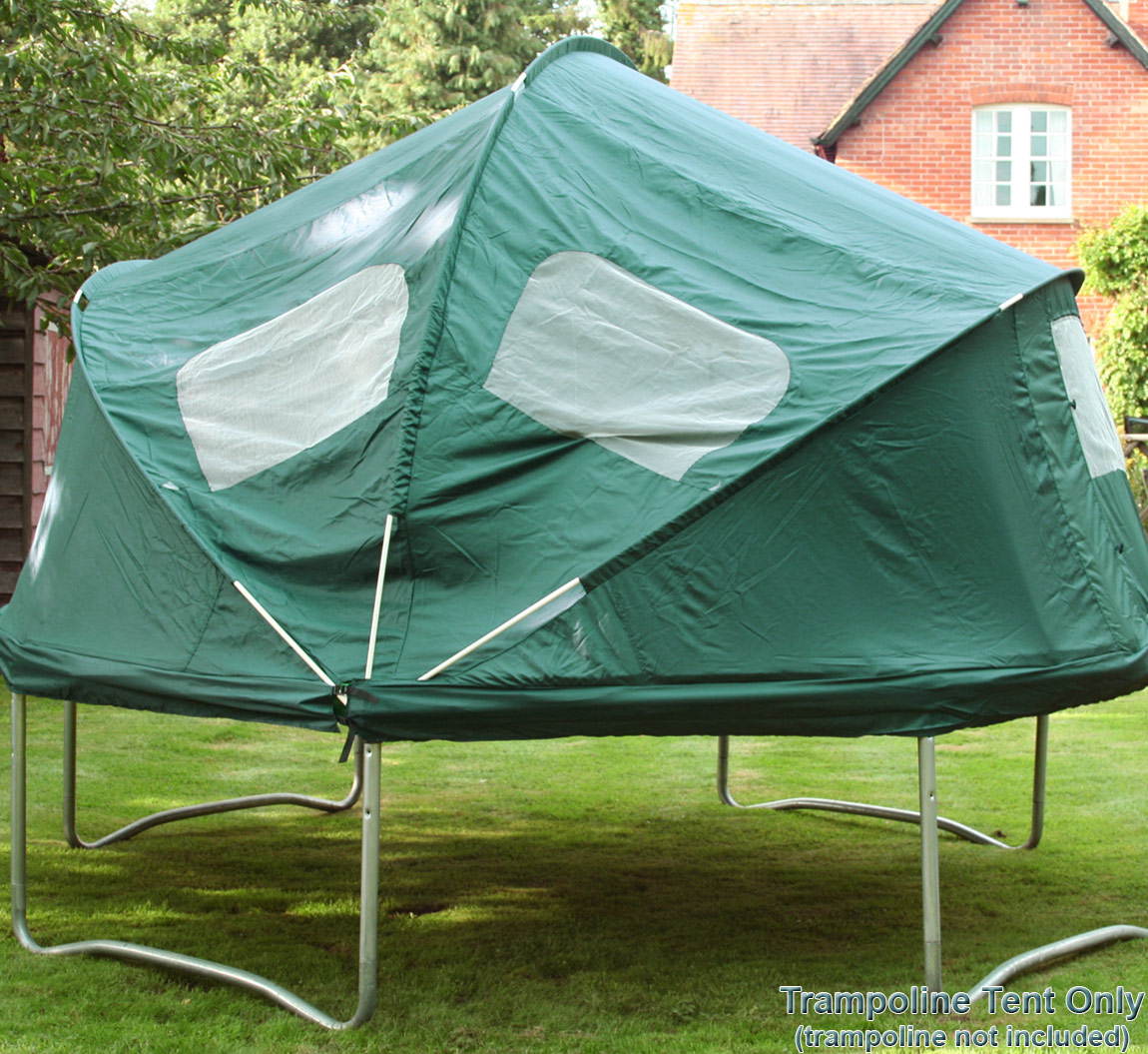 10ft Trampoline Tent